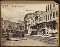 The Esbekieh. Old Cairo Old Egypt, Cool Photos, Interesting Photos, Cairo, Old Pictures, Street View, Middle East, Purple, Blog