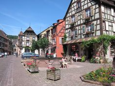 Six reasons to visit Alsace: thematuretraveller.co.uk