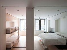 Life Edited Apartment NYC on Behance