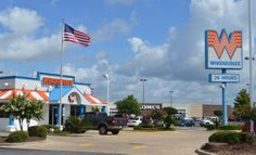 Whataburger (Friendswood, TX) | Bay Area Houston Restaurants