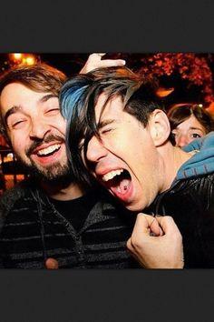 Josh and Brett!