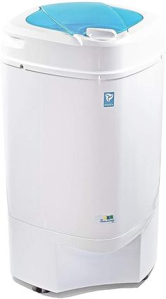 Amazing offer on The Laundry Alternative - Ninja Portable Mini 3200 RPM Centrifugal Spin Clothes Dryer High-Tech Suspension System - 3 Year Warranty online - Chicprettygoods Laundry Alternative, Spin Dryers, Ninja, Tumble Dryers, Stainless Steel Drum, Mini Washing Machine, Vintage Laundry, Clothes Dryer, Party Kit