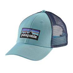 Patagonia P6 LoPro Trucker Hat