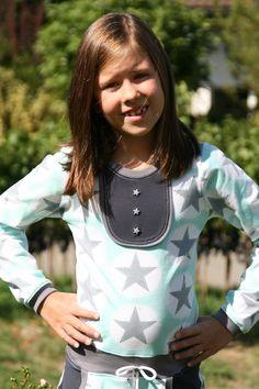 ♥ Luusmeitlifashion ♥: Take a skirt- make a dress Freebook Free Anleitung DIY Nähen Schnittmuster Kleid Rock http://muggelchens-kuschelwear.blogspot.ch/2015/09/freebook.html kostenloses Schnittmuster