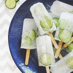 These Gin And Tonic Popsicles Are The Perfect Way To Cool Down This Summer    Narcity Toronto