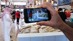 Why Retail-Minded Marketers Are Intrigued by Pokemon Go's Forthcoming Ads