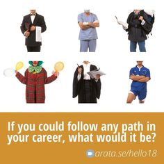 http://arata.se/hello18  If you could follow any path in your #career what would it be?  #SeiitiArata #ArataAcademyENGLISH #ArataAcademy #video http://arata.se/yteng #instagood #follow #followme #photooftheday #picoftheday #vid #youtube #youtuber #channel #instadaily #igers #primeshots #tagsta #igersoftheday #instamood #instagrammer #bestoftheday #instagramers #picoftheday #tbt #igdaily #webstagram #statigram #instatalent #socialmedia