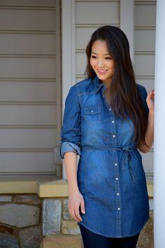 Sensible Stylista x YMI Jeans
