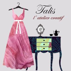 We make dresses for women, not search for women to fit our dresses http://talis.ro/blog/povestea-noastra/