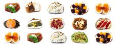 11 Delicious Things You Should be Putting on Toast  - Redbook.com
