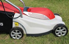 1100W electric hand push mower grass trimmer lawn mowers Cheap small