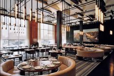 Craftsteak, New York City - The American Institute of Architects