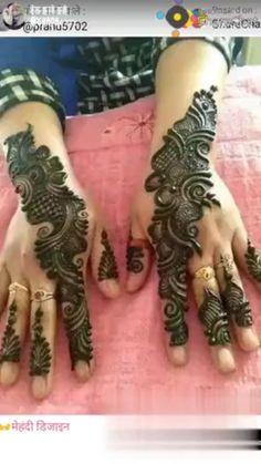 Peacock Mehndi Designs, Khafif Mehndi Design, Mehndi Designs Book, Indian Mehndi Designs, Mehndi Designs 2018, Mehndi Designs For Girls, Mehndi Designs For Beginners, Mehndi Design Photos, Wedding Mehndi Designs