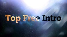 Top 50 2d 3d intro templates sony vegas pro rkmfx intros sony vegas intro template free hi everybody here you can download free intro sony pronofoot35fo Images