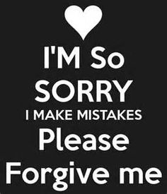 13 Best I Am Really Sorry Images Im Sorry Quote Life Thinking