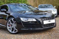 Nice in Black?