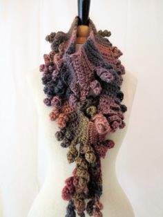 Snuggle Up!  Winter Is Coming... by Elizabeth Morse on Etsy