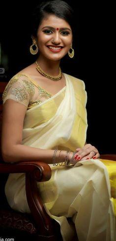 99 Best Priya Varrier images in 2018