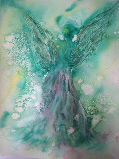 emerald-angel-painting