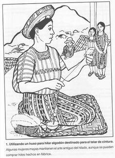 Artes y Artesanías Mayas de Guatemala - Sonia.1 - Picasa Web Albums