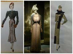 Déboutonnez la mode : une expo pour voir le vêtement par les petits trous… du bouton ! | Parisiennes presque parfaites