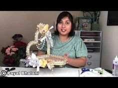 Diy Wedding Presents, Indian Wedding Gifts, Desi Wedding Decor, Wedding Crafts, Wedding Hamper, Wedding Gift Baskets, Wedding Gift Wrapping, Engagement Decorations, Diy Wedding Decorations