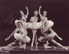 Ballet Russe de Monte Carlo 1950