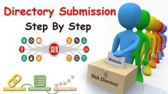 What is Directory Submission? Over the past few years one of the most important changes in history has been innovation in technology. With such innovation, somethings have become quite easy: First, information is quite easily available. Second, it has become quite easy for businesses and entrepreneurs to promote their business through the use of the …