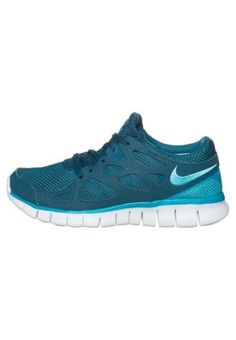 buy online 06ff7 31313 FREE RUN 2 - Sneakers - petrol. Run 2, Jag Behöver Dig ...