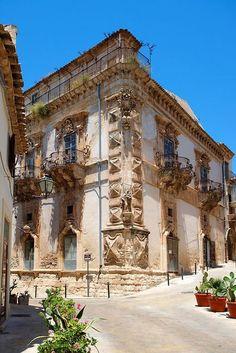 Nice 23 Stunning Baroque Architectures Exterior