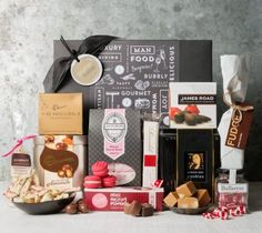 Buy Chocolate & Sweet Gift Baskets and Hampers from Gourmet Basket Australia. Hassle-free Chocolate gift basket delivery available! Gourmet Baskets, Gift Baskets, Chocolate Sweets, Chocolate Gifts, Wine Hampers, Gift For Lover, Wine Recipes, Gifts For Women, Bubbles