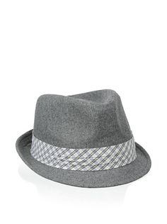 59% OFF Ben Sherman Men's Heather Fedora