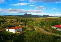beautiful view in the Nieu Bethesda area