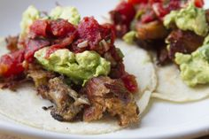 Rick Bayless | Slow Cooker Pork Carnitas