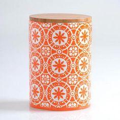 Chaimae Jar, Orange | Lulu and Georgia