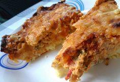 Rakott köles Fitness Diet, Lasagna, Quinoa, Food And Drink, Paleo, Dishes, Ethnic Recipes, Google, Bulgur