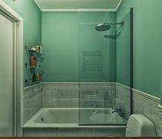 38nm - Kis lakás lakberendezés - inspiráció és ötletek 40nm alatti otthonok terveiből