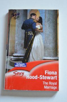 The Royal Marriage by Fiona Hood-Stewart (Paperback, for sale online Royal Marriage, Best Deals, Paper, Sexy, Books, Libros, Book, Book Illustrations, Libri