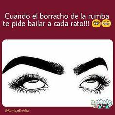 #tipico en todas las rumbas!! te ha pasado?  Recuerda seguir  @rumbasenalta  los que si saben de rumbas!!