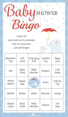 Small Home Remodel Printable Baby Shower Bingo Game for Large Groups.Small Home Remodel Printable Baby Shower Bingo Game for Large Groups Bingo Baby Shower, Baby Shower Games Coed, Fiesta Baby Shower, Baby Games, Baby Shower Printables, Baby Shower Favors, Shower Party, Baby Shower Parties, Baby Shower Themes