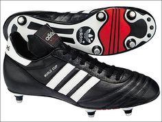 adidas World Cup SG Soccer Cleats...