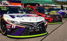 Joe Gibbs talks Michael Jordan's new NASCAR team and driver Bubba Wallace Racing News, Nascar Racing, Rick Hendrick, Las Vegas Motor Speedway, Monster Energy Nascar, Martin Truex Jr, Daytona International Speedway, Cbs Sports, Newest Jordans