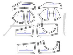 Maya Gallery Details Download Sewing instructions This is a Lingerie Sewing Pattern It is a PDF pattern This pattern is FREE to download Detailed sewing instructions can be found on the pattern pag...