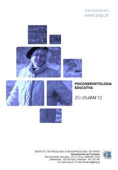 PSICOGERONTOLOGIA EDUCATIVA