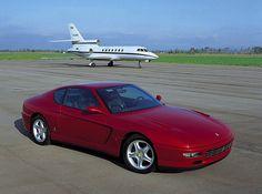 Ferrari 456 GT | Auto Clasico | Flickr