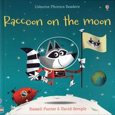 A lively story with humorous illustrations, ideal for children who are beginning to read for themselves, or for reading aloud together. With simple rhyming text and phonic repetition, specially designed to develop essential language and early reading skills. Guidance notes for parents are included at the back of the book.