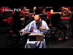▶ Chinese music :Guo Gan - Butterfly Lovers 梁祝 (ErHu Concerto) - YouTube