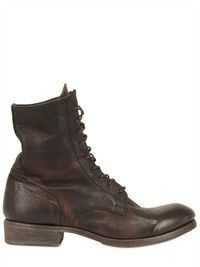 Your classic, practical, knock-around, do anything boots