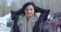 Demi Lovato's 'Stone Cold' Video Teaser... #DemiLovato: Demi Lovato's 'Stone Cold' Video Teaser Recalls Adele's 'Hello': Watch… #DemiLovato