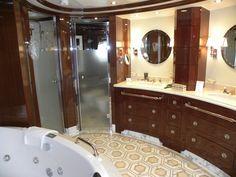 Oceania Suite Salle de bain